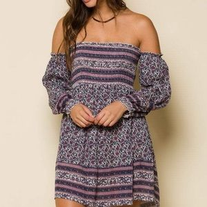 Raga sydney mini dress